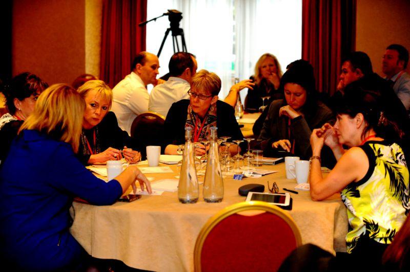 Local Gov Strategy Forum