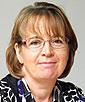 Ann Carey, Head of ICT