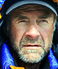 Sir Ranulph Fiennes : Local Gov Strategy Forum